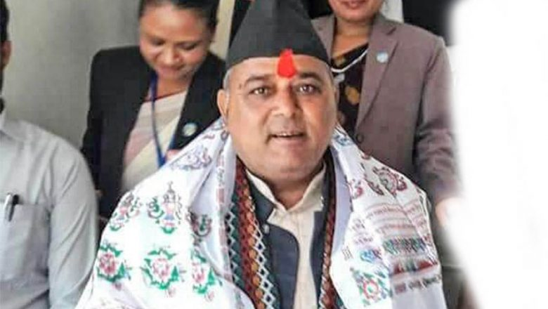 लुम्बिनीमा कांग्रेसका पाण्डे राष्ट्रिय सभा सदस्य निर्वाचित